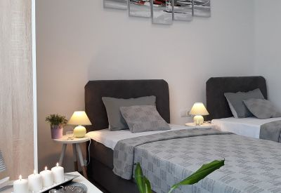 Apartmani Daruvar City One i Two