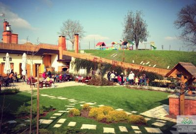 Excursion, Winery and Restaurant Coner