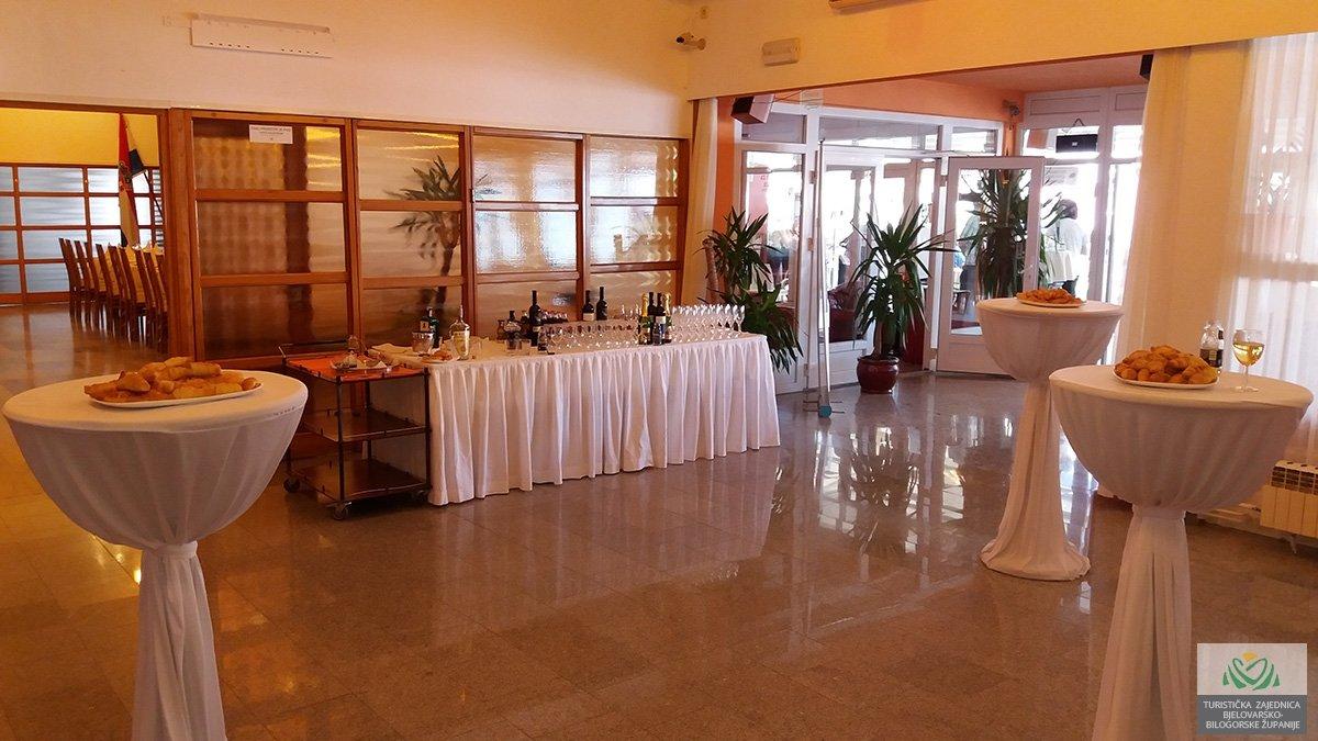 Hotel BIlogora