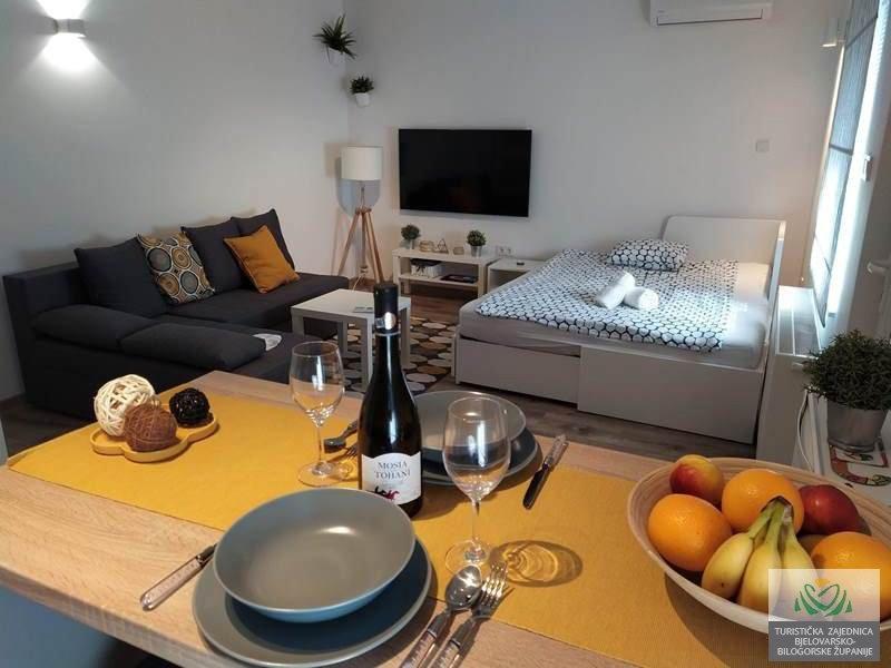 Studio apartman Mali Princ