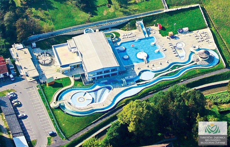 Daruvar aquapark 1