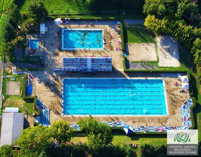 Bjelovarski bazen 1