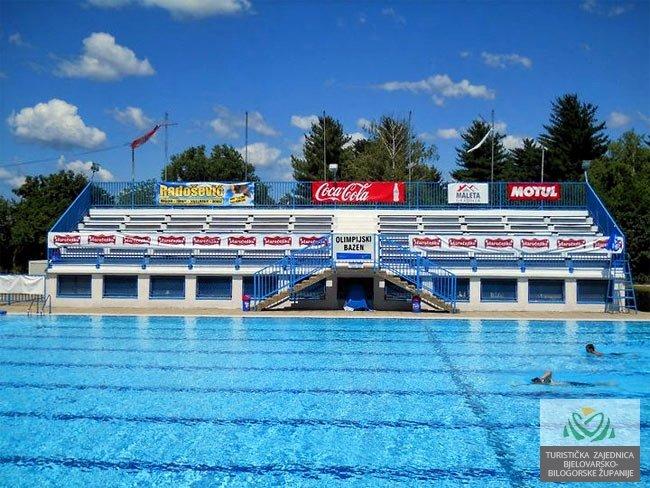 Bjelovarski bazen 2