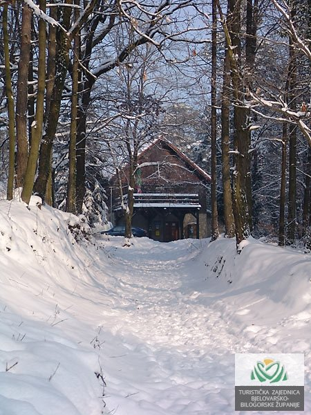 Berghaus Kamenitovac