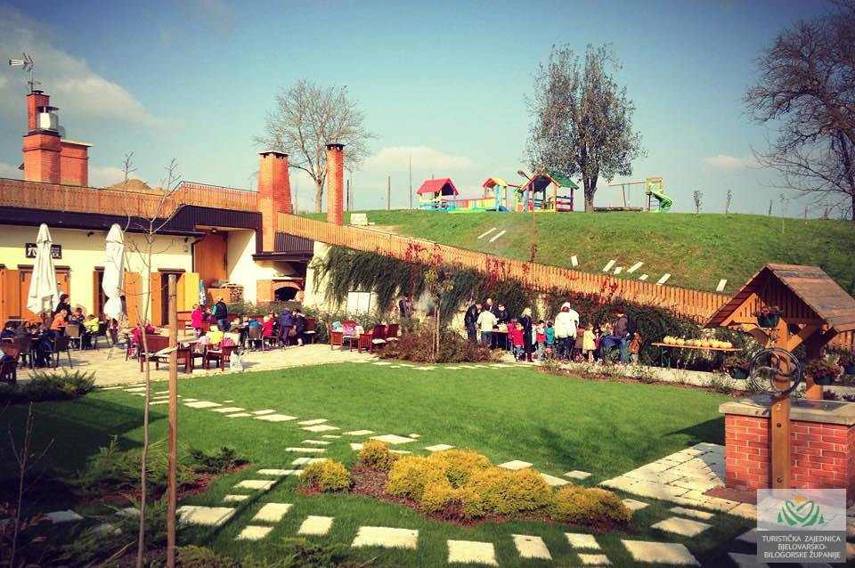 Coner Winery and Restaurant