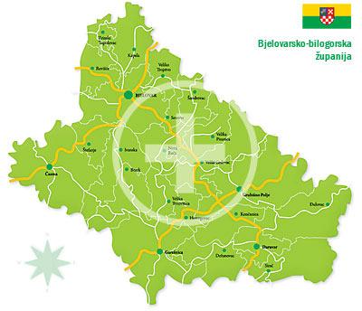 BBZ map