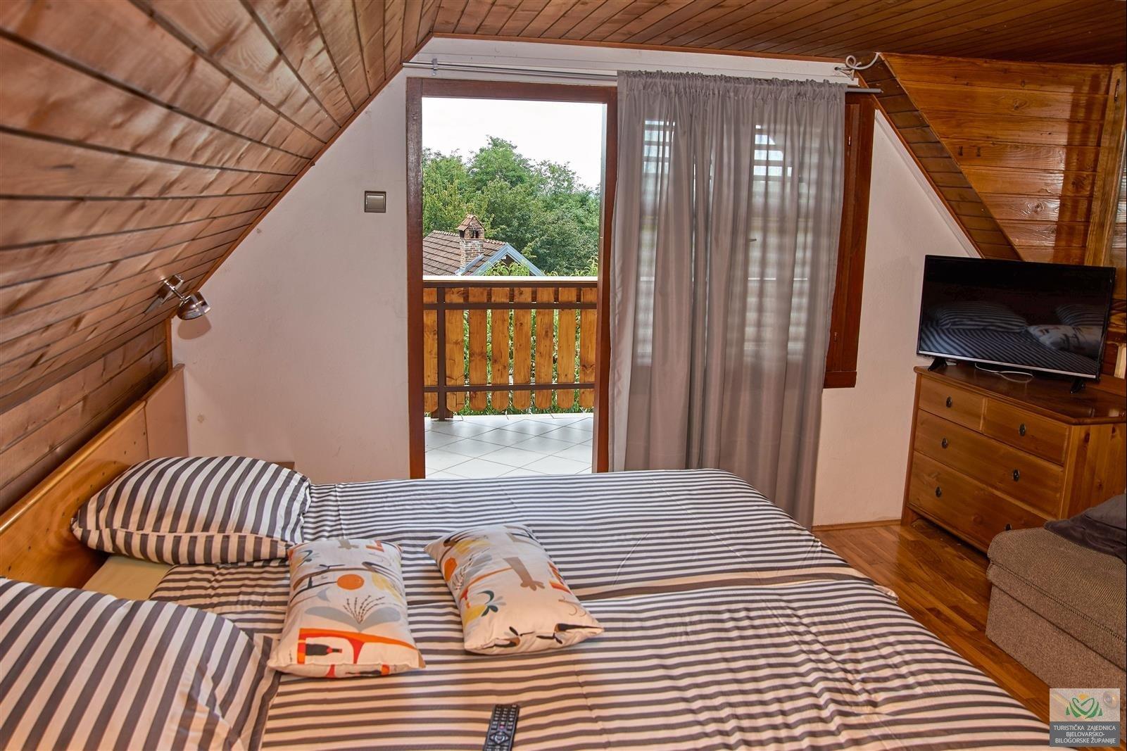 Ruralna kuća za odmor Lucija