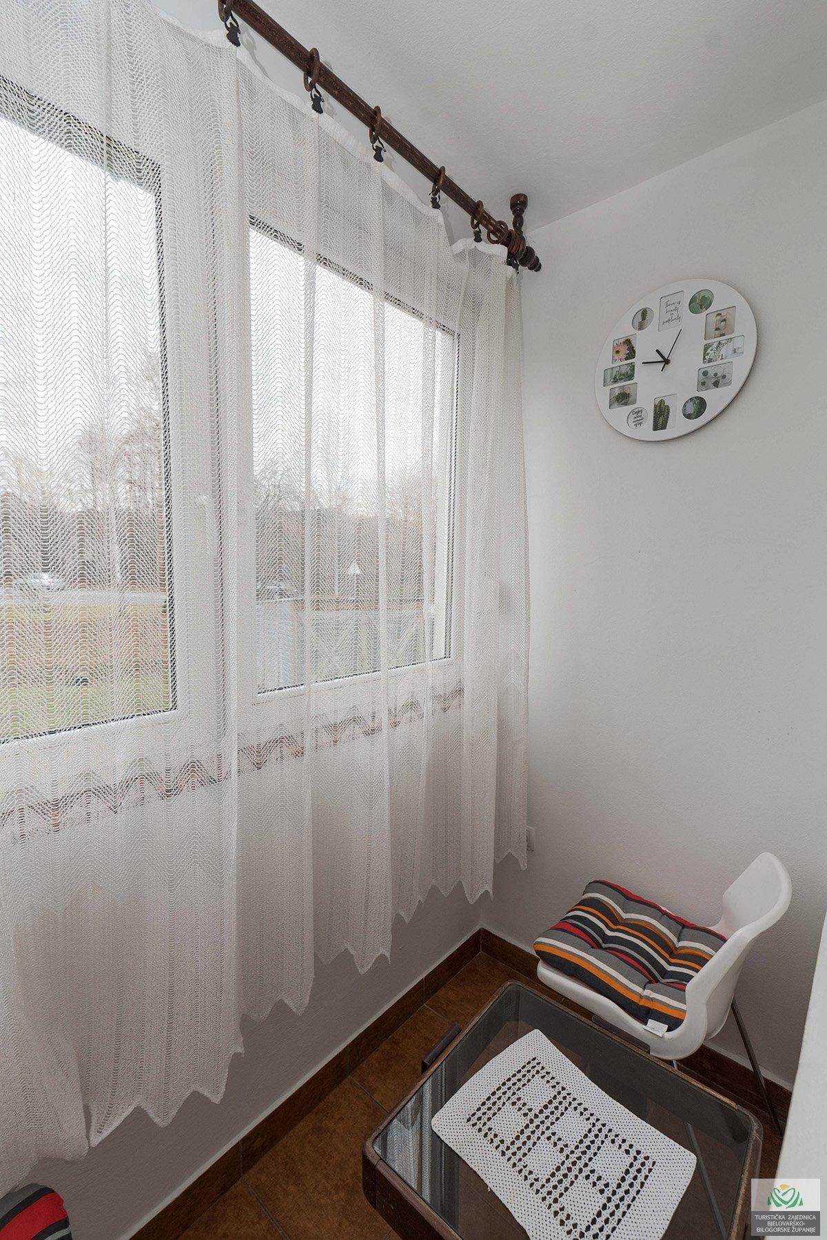 Apartman Ljubica