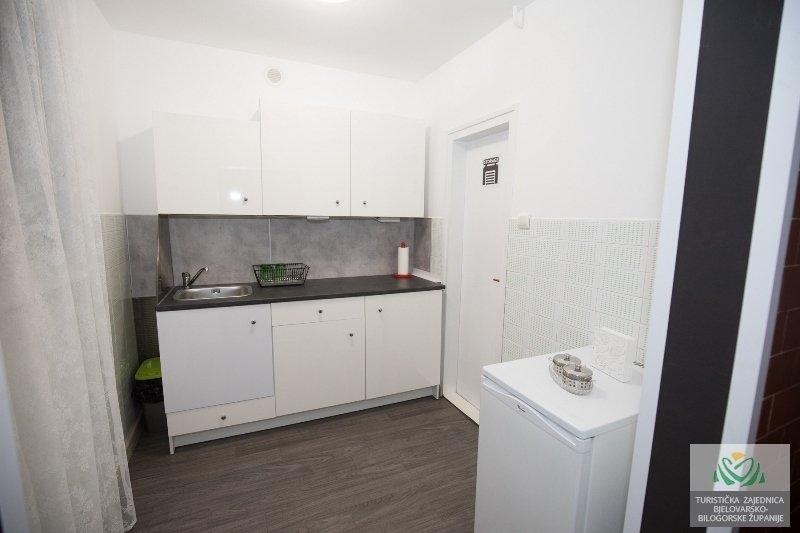Apartman Tušek