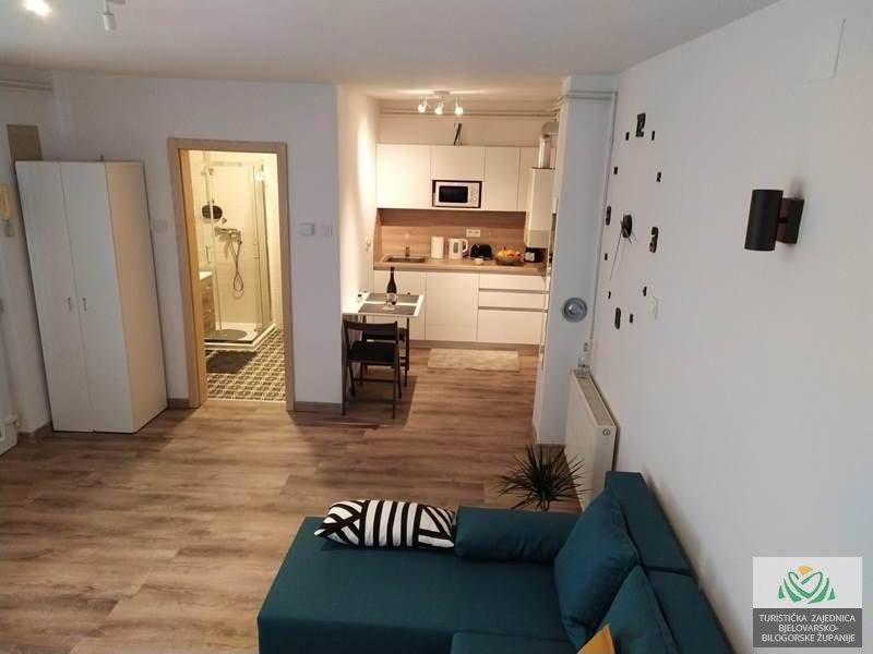 Studio apartman Queen