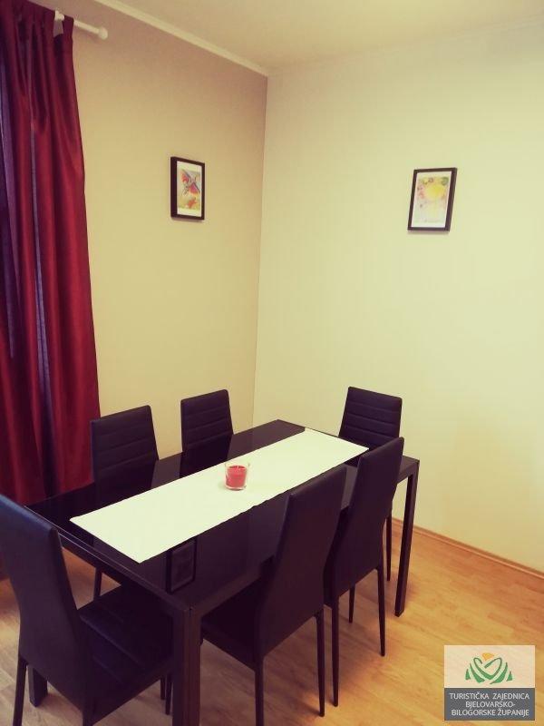 Studio apartman Lea 1