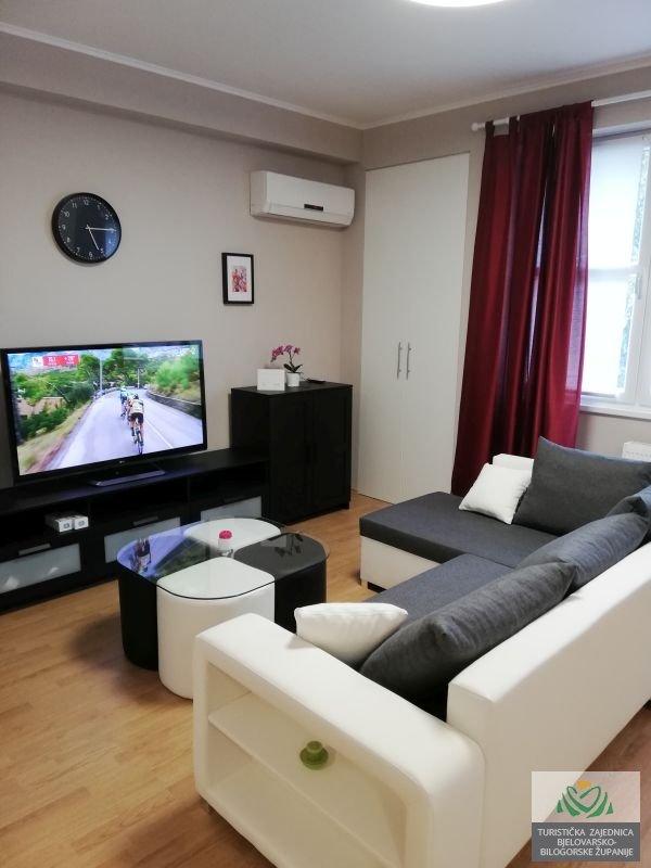 Studio apartman Lea 4
