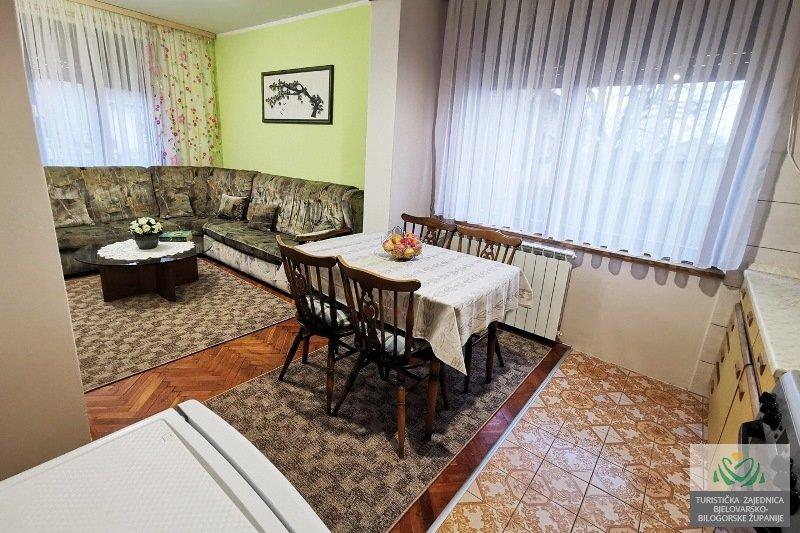 Apartman Škudar