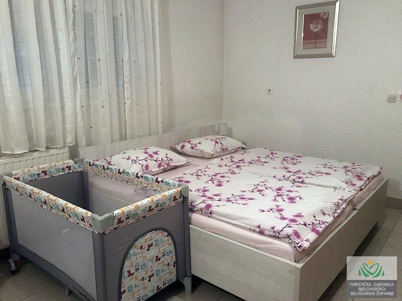 Apartman NANA