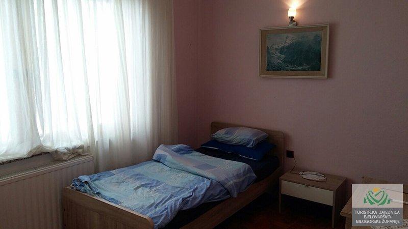 Sobe za odmor Vlado