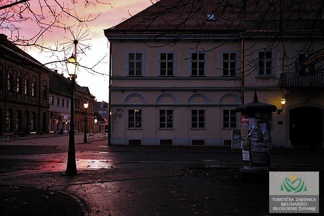 Muzej bjelovar 1
