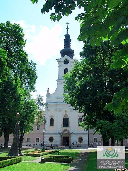 Crkva katedrala 1