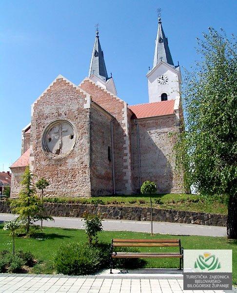 Crkva cazma 1