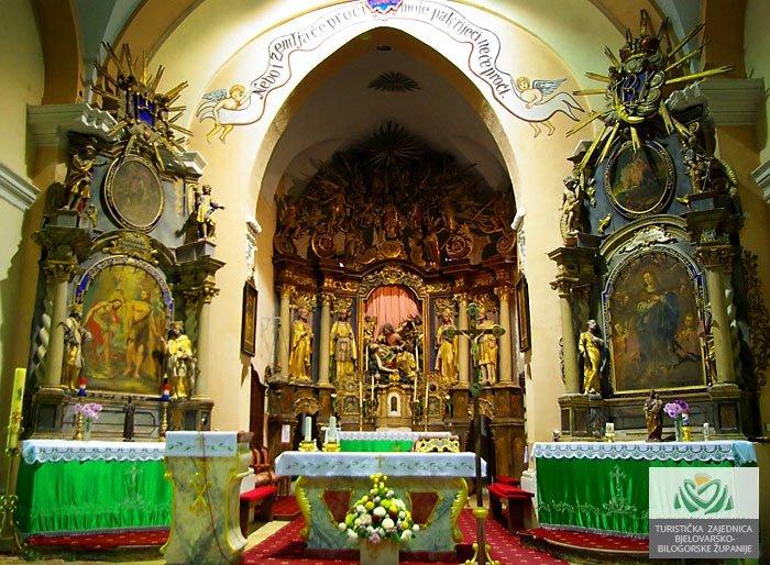 Crkva cazma 3