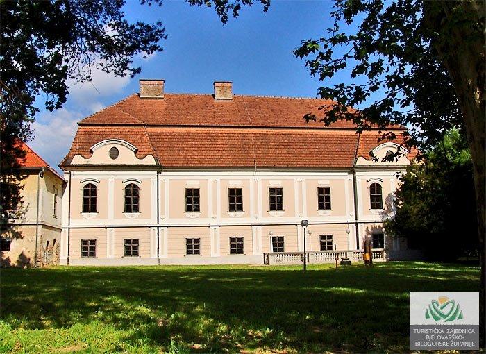 Dvorac jankovic 1