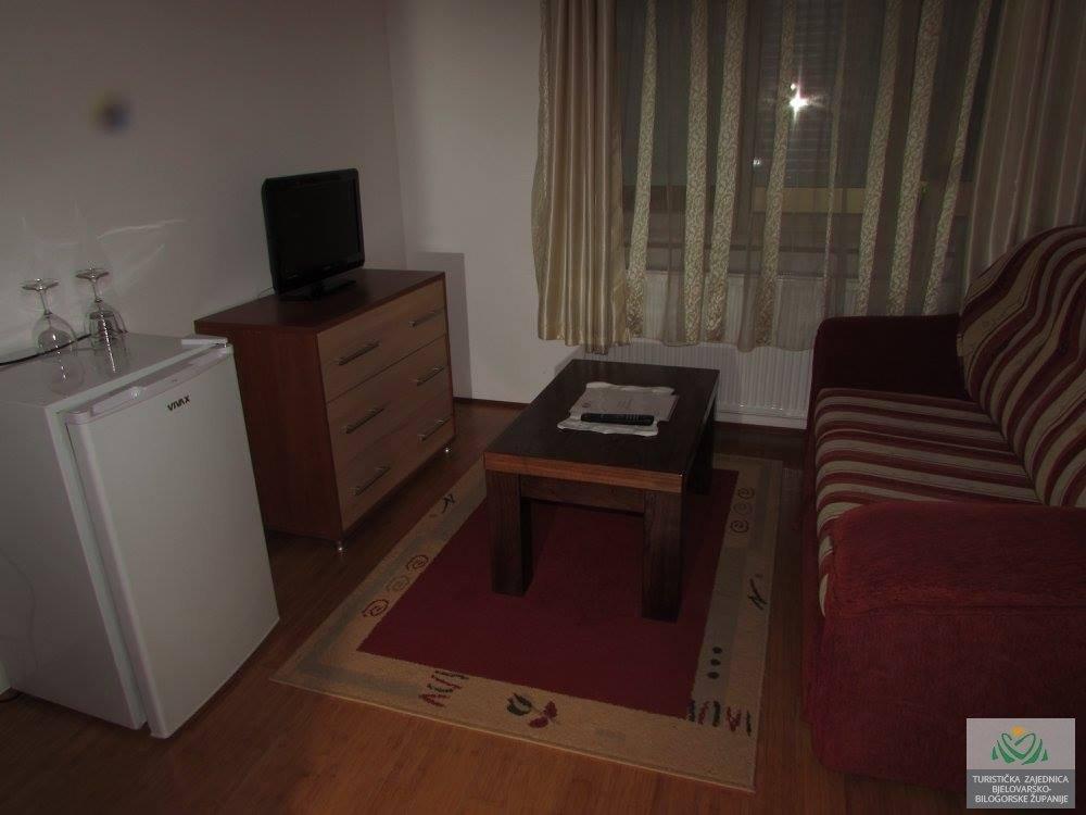 Sobe Slavonija