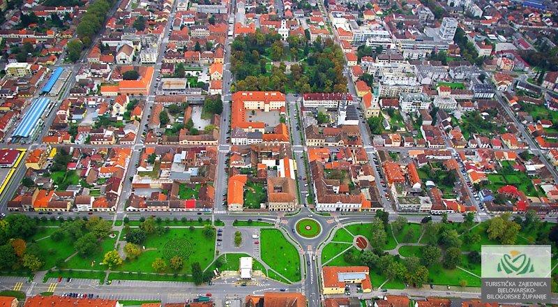 Bjelovar 21