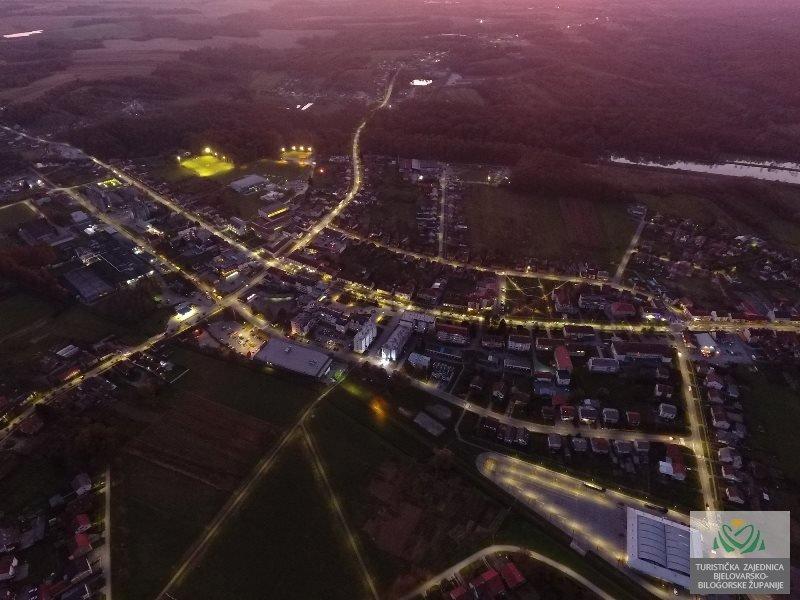 TZ Sjeverna Moslavina - Garešnica