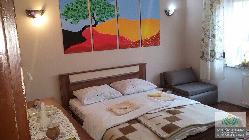 Vlado rooms